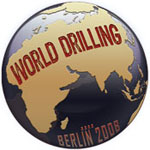 IADC World Drilling 2008 in Berlin