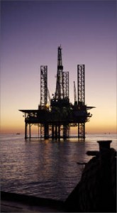 The Hercules 173 jackup will soon begin drilling for Chevron in the US Gulf of Mexico. Hercules CEO and president John Rynd said he expects to see a pickup in rig demand after the hurricane season.