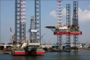 PV Drilling plans to build up a fleet of 11 rigs to meet demand in the Vietnamese market.