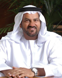 ADCO general manager Abdul Munim Saif Al Kindy is chairman of the 2010 Abu Dhabi International Petroleum Exhibition and Conference.