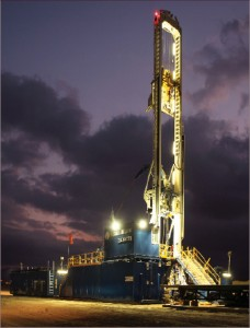 Nabors sees an increasing demand for coiled-tubing drilling units internationally for well re-entries and predicts growing opportunities for CT units in 2010 and 2011.