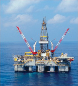 The Pride North America is contracted to work offshore Egypt for BP through 2010. The industry saw a slow-down in contracting speed in 2009 compared with the previous four years, but with oil prices staying in the $70 range, confidence is building up again.