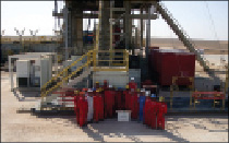 KCA DEUTAG Oman achieves 1 year without recordable injury KCA DEUTAG Oman reached a milestone in October 2009 when the company completed one year without a recordable injury for the first time in its 46-year history in Oman. With more than 800 employees of KCA DEUTAG and its subcontractors working on eight rigs and the base, this comprises more than 2.5 million manhours. The company believes this milestone shows its commitment to safety, supported by client Petroleum Development Oman (PDO).