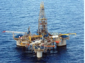 The Noble Max Smith semisubmersible, rated to drill in up to 7,000 ft of water, is contracted to Pemex until the end of July 2011 at a dayrate of about $384,000.