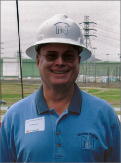 Jim Nicklos has been an active member of IADC since 1972 and continues to contribute to the industry by carring on his family's drilling business. This year, the company moved into the Haynesville.