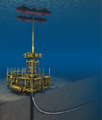 A conventional rig was used for TTRD sgard this time, but Statoil  has said that the result of this technology will be even better on a  purpose-built rig. Statoil began searching for such a unit in late 2009,  with the ambition that the new unit be in place in 2013.