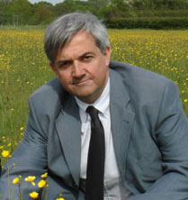 Chris Huhne, UK Secretary of State for Energy and Climate Change