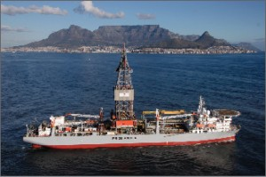 The Pride Angola is contracted to Total through July 2013 at a dayrate of about $466,000. The rig is working in Block 17 offshore Angola.