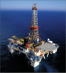 The Atwood Hunter is contracted under a rig-sharing agreement between Noble Energy and Kosmos Energy Ghana under a contract that runs through September 2012 with a one-year option.