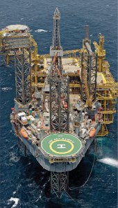 The GSF Hawaii is on Maersk Oil Qatar's G-Location, one of three  new locations installed on the Al Shaheen Field offshore Qatar in 2010.  Maersk is working to complete its campaign of more than 160 horizontal  wells associated with the field. The project's extensive drilling is  expected to be completed in mid-2011.