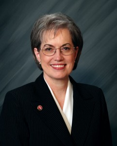 Brenda Kelly, IADC Director of Certification and Accreditation