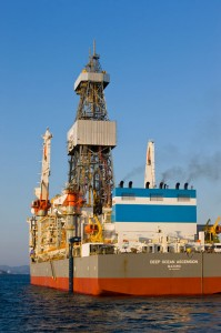 Samsung will build a fifth new ultra-deepwater drillship for Pride International to be delivered in mid-2013. Two of the original four on order have already been delivered, including the Deep Ocean Ascension.