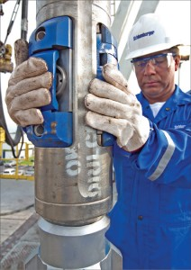 In 2010, Schlumberger Drilling & Measurements drilled over 15 million feet with rotary steerable systems, and over half of its total jobs are now with RSS.