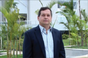 Antonio Lage is wells technology manager for Petrobras.
