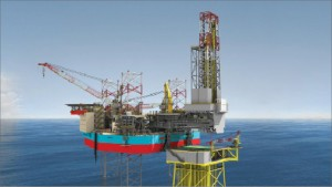 "SPE/IADC 139403: ""Continuous Motion Rig, a Detailed Study of a 750-ton Capacity, 3,600 m/hr Trip Speed Rig."""