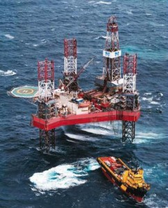 The Energy Enhancer jackup complete two well abandonments in the UK Southern North Sea.