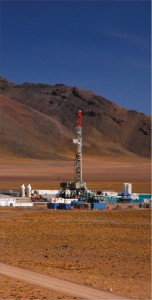 "SPE/IADC 140051: ""Challenges Of Drilling In The Chilean Altiplano."""