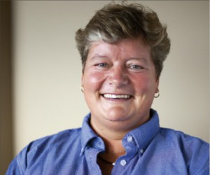 Hege Kverneland is NOV's corporate vice president and chief technology officer.