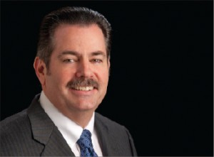 Mark Mitchell is group VP of drilling optimization services for Weatherford International.