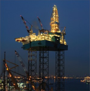The Rowan Viking is among three N-class jackups acquired along with Skeie Drilling in 2010. By 2012, Rowan will have constructed or acquired 11 newbuild jackups since 2008.