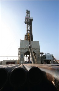 The T-208 has been contracted to drill for HESS' shale oil exploration campaign in the Paris Basin starting this year.