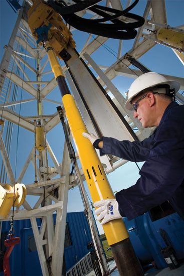 Baker Hughes Tool http://www.drillingcontractor.org/drilling-completion-tech-digest-3-8807