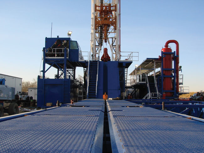Drilling Amp Completion Tech Digest Drilling Contractor