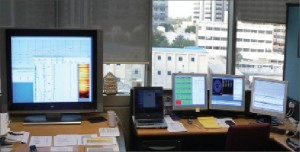 With its in-house RigComms software, Geosteering LLC can process any type of LWD data  gamma ray, resistivity, nuclear, sonic  choosing the application that is best suited for a particular reservoir. 