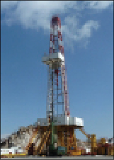 Rotary Drilling Rig 67