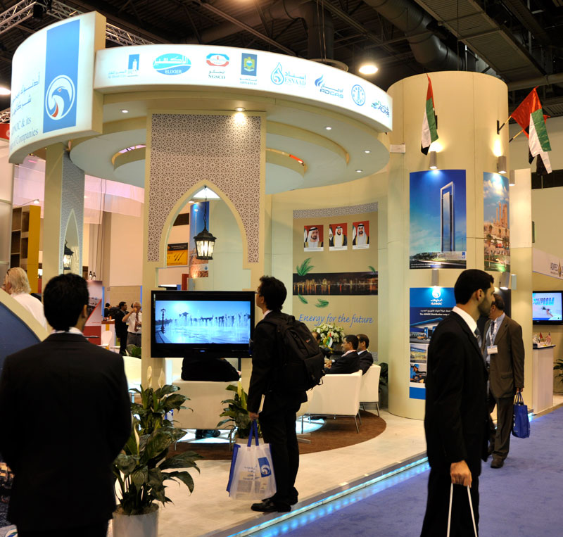ADNOC looks to artificial islands, EOR to boost production