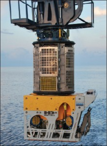 An integrated design for all major subsystems in the Heavy-Duty ROV enables modular maintenance and reduces repair times to 60 minutes or less.