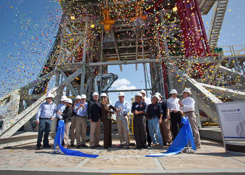 Nabors' modular Rig 702 is Papua New Guinea-bound for