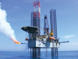 The Offshore Resolute will drill for Santos in Bangladesh for at least 130 days.v