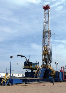 Saxon's Advanced Technology Single rigs are bound for Queensland to drill for coal seam gas. The units are equipped with remote monitoring, instruments for data acquisition and a pipe-handling system designed to reduce crew contact to improve safety and efficiency.
