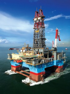 The Maersk Developer was among three new semis on which Marine Cybernetics carried out hardware-in-the-loop testing for Maersk Drilling working with NOV. The testing began with a trial on the rig's DP system, then moved to the power management system and later the drilling control system.