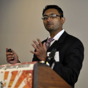 Ashe Menon, NOV director of equipment optimization, referenced the automotive and aerospace industries as examples of effective condition-based monitoring and predictive maintenance practices that could be applied to the drilling industry.