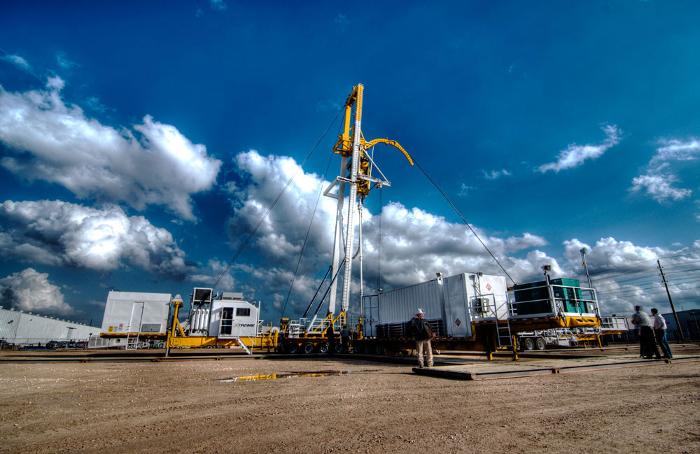 Coil Tubing Operator Odessa Tx: Xtreme Drilling Introduces 23,500-ft Capable Land Coiled