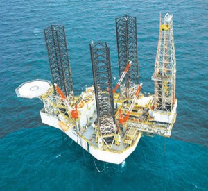 Keppel AmFELS won a contract to build another repeat jackup rig for Perforadora Central.