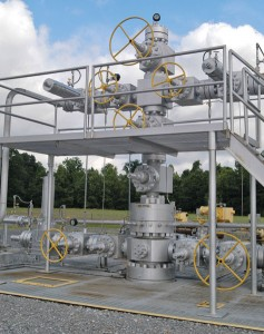 To take equipment, such as Cameron's 4 1/16-in., 20,000-psi HPHT surface tree stack, to the next level in terms of pressure and temperature, development of uniform standards in design methods is necessary.