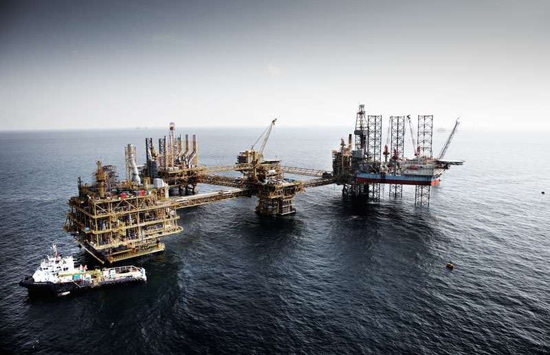 Middle East on the up and up - Drilling Contractor