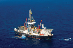 The Transocean GSF C.R. Luigs, operating in the Gulf of Mexico, is contracted to BHP Billiton into 2014. BHP says that it will likely require dual subsea BOP stacks for all of its deepwater rigs going forward. Further, they would like to see future offshore rigs designed with more thought of the full well construction process.