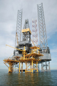 Rowan's Bob Palmer jackup is on contract to Saudi Aramco in the Middle East until June 2014. Over the past six years, Rowan has built and delivered 11 high-specification jackups and currently has four ultra-deepwater drillships under construction in Korea. Rowan uses its Ready-To-Drill program to ensure rigs are ready for drilling operations as soon as they leave the shipyard.
