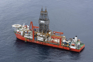 TOTAL expects to continue making significant investments in West Africa, the North Sea and the Far East, following exploration successes. Seadrill's West Gemini ultra-deepwater drillship is operating in West Africa offshore Angola for TOTAL. The current contract is set to expire in September.