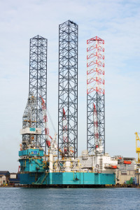 The Rowan Stavanger jackup, contracted to Talisman Energy, is expected to continue operating offshore Norway through March 2013. The rig is then scheduled to move to the UK sector of the North Sea on a contract lasting into November 2013.