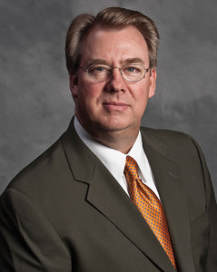 David Williams, Noble Corp chairman, president and CEO