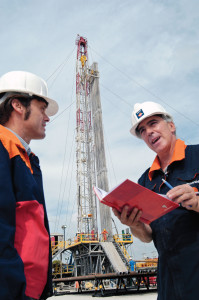 To train its personnel, Repsol established an internal masters program in Madrid seven years ago where employees spend time at a university and in the field. The interdisciplinary curriculum graduates about 50 students a year. Photo courtesy of Repsol