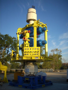 HWCG's 13 5/8-in., 10,000-psi capping stack will be deployed later this year in an exercise overseen by the US Bureau of Safety and Environmental Enforcement.