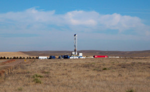 The Advanced Drilling Technologies (ADT) rig, a hybrid coiled-tubing rig, was part of a five-well program in the Niobrara formation along the Colorado-Kansas border. AnTech worked with ADT to drill through the shale and into the limestone formation.