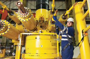 GE Oil and Gas is seeing an uptick in orders for subsea trees. Analysts data indicate that overall orders for subsea trees are expected to grow by 25% this year versus 2012, according to GE.