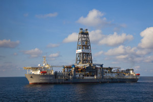 Transocean's-Discoverer-Clear-Leader